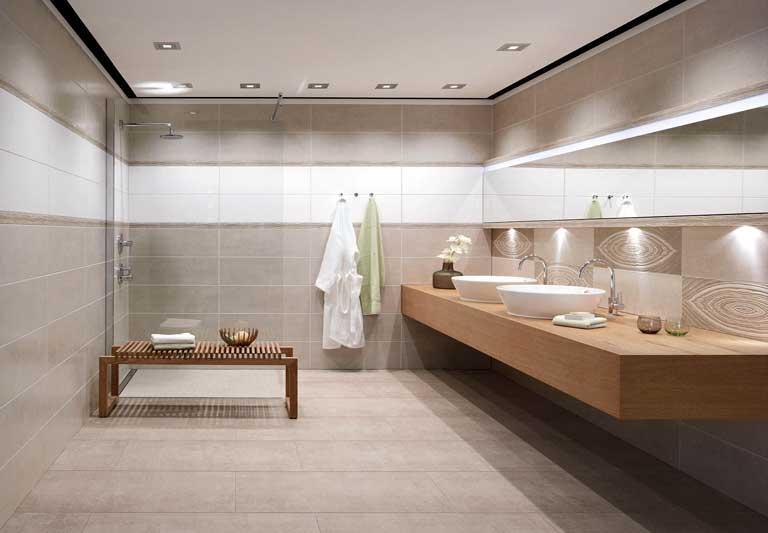 Ideeen Badkamer Renovatie : Badkamerrenovatie renovatiewerken jk