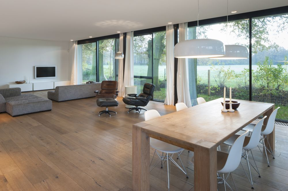 Huis renoveren Evere